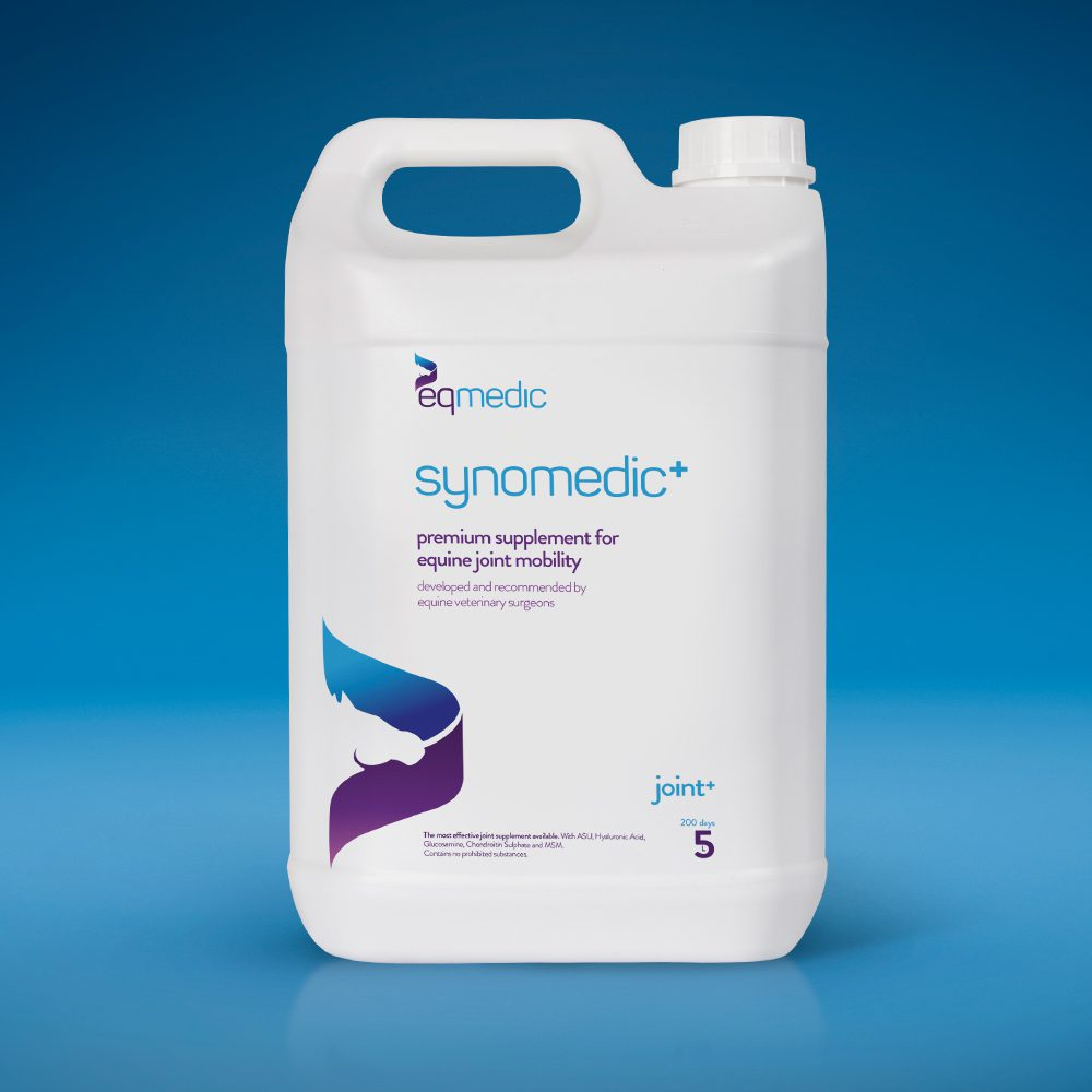 equine joint mobility | synomedic +